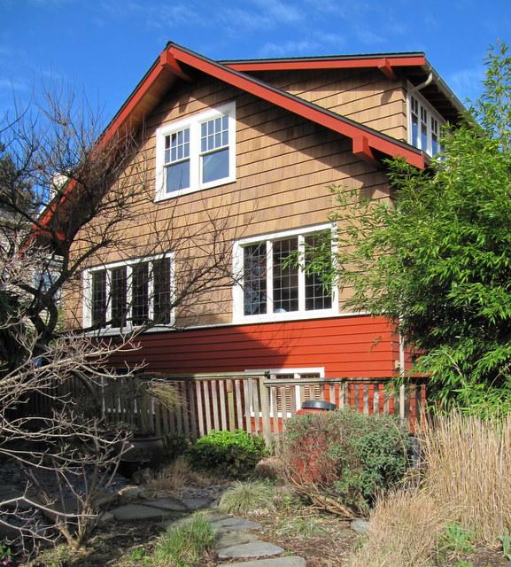 Wallingford craftsman Craftsman roofing